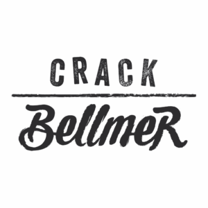 Crack Bellmer logo