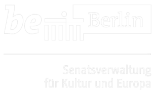 Senate Department of Culture and Europe logo